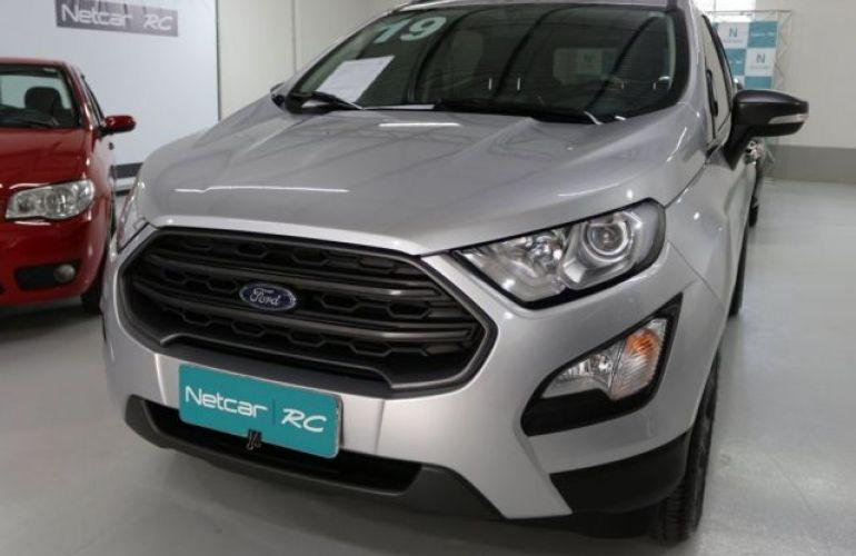 Ford Ecosport Freestyle 1.5 TIVCT - Foto #1