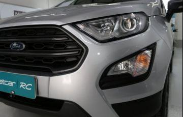 Ford Ecosport Freestyle 1.5 TIVCT - Foto #4