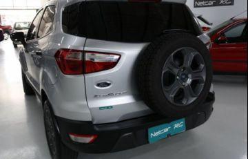 Ford Ecosport Freestyle 1.5 TIVCT - Foto #10
