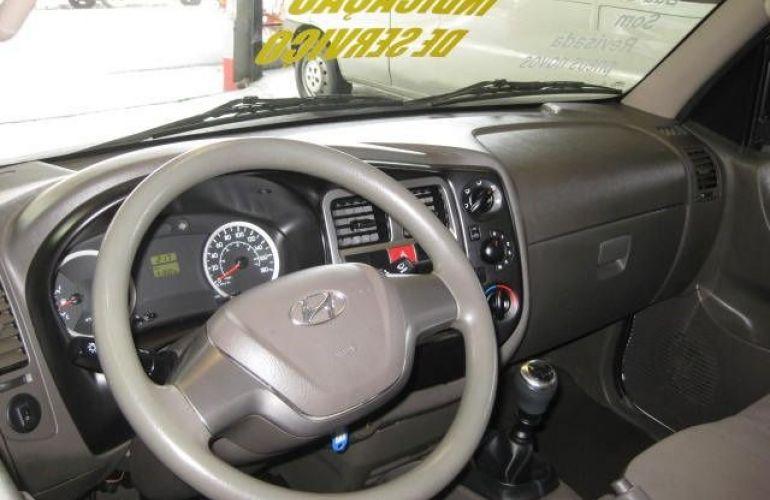 Hyundai HR Longo 4x2 Sem Caçamba 2.5 Turbo Intercooler 16V - Foto #5
