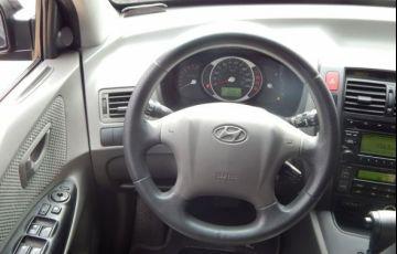 Hyundai Tucson GLS 2.0 Mpfi 16V - Foto #4