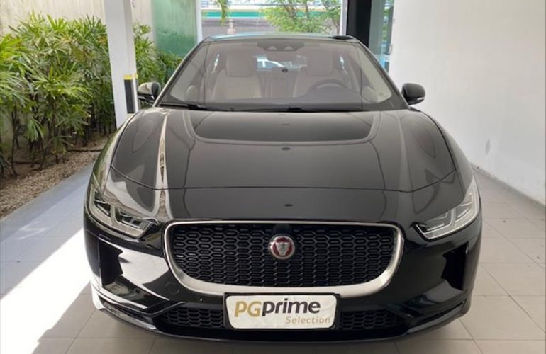Jaguar I-PACE 90 KW Ev400 SE AWD - Foto #2