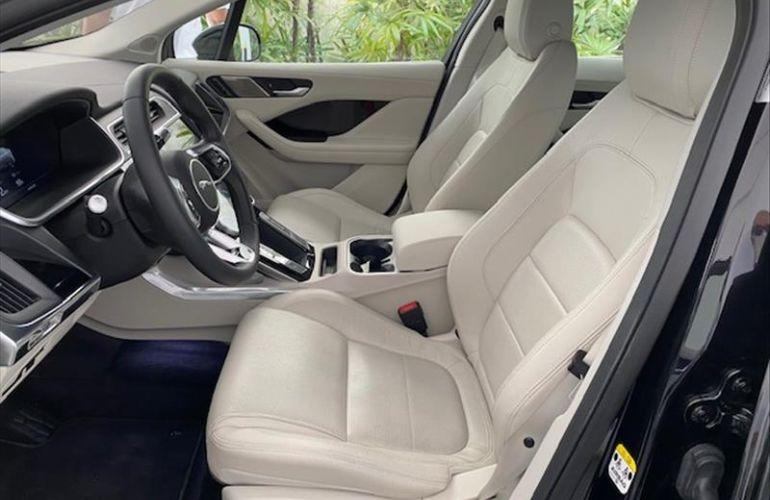 Jaguar I-PACE 90 KW Ev400 SE AWD - Foto #5