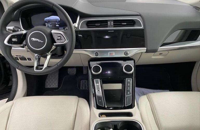 Jaguar I-PACE 90 KW Ev400 SE AWD - Foto #7