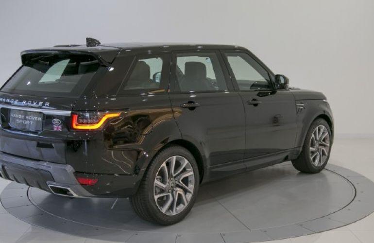 Land Rover Range Rover Sport 3.0 Hse 4x4 V6 24v Turbo - Foto #2