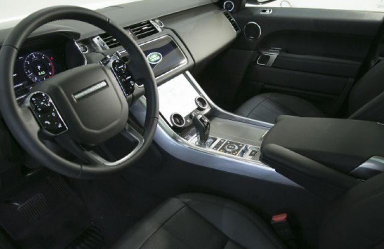 Land Rover Range Rover Sport 3.0 Hse 4x4 V6 24v Turbo - Foto #4