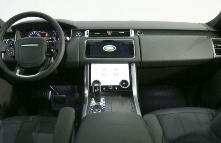 Land Rover Range Rover Sport 3.0 Hse 4x4 V6 24v Turbo - Foto #5