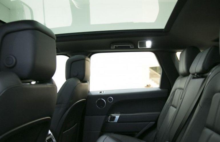 Land Rover Range Rover Sport 3.0 Hse 4x4 V6 24v Turbo - Foto #6