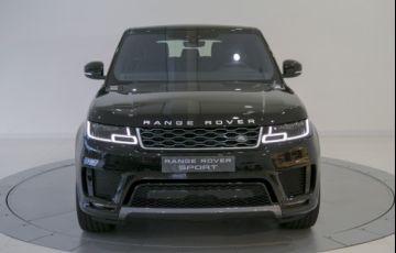Land Rover Range Rover Sport 3.0 Hse 4x4 V6 24v Turbo - Foto #8