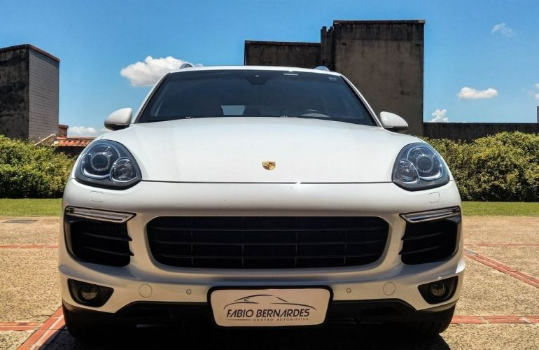Porsche Cayenne S 3.6 420 CV V6 - Foto #1