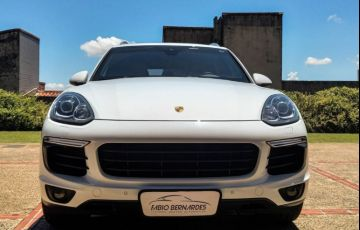 Porsche Cayenne S 3.6 420 CV V6