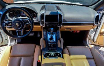 Porsche Cayenne S 3.6 420 CV V6 - Foto #8