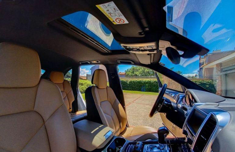 Porsche Cayenne S 3.6 420 CV V6 - Foto #9