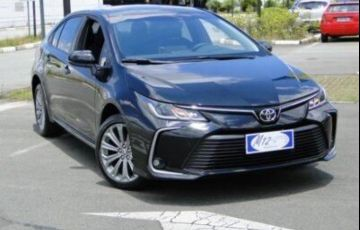 Toyota Corolla 2.0 Vvt-ie Gli Direct Shift