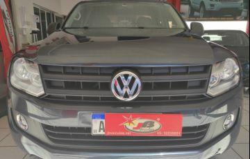 Volkswagen Amarok 2.0 CD 4x4 TDi Trendline