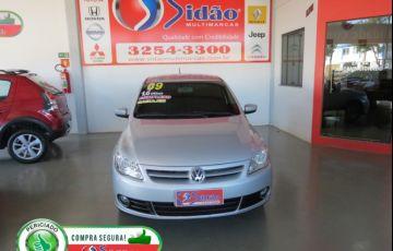 Volkswagen Voyage 1.6 VHT Comfortline (Flex)