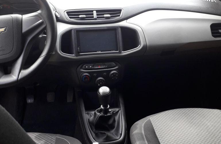Chevrolet Prisma 1.0 SPE/4 Eco Joy - Foto #2
