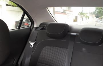 Chevrolet Prisma 1.0 SPE/4 Eco Joy - Foto #5