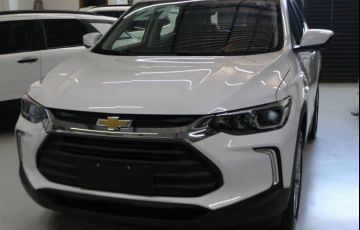 Chevrolet Tracker LTZ 1.0