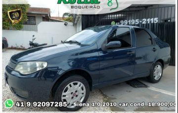 Fiat Siena Celebration 1.0 8V Fire Flex