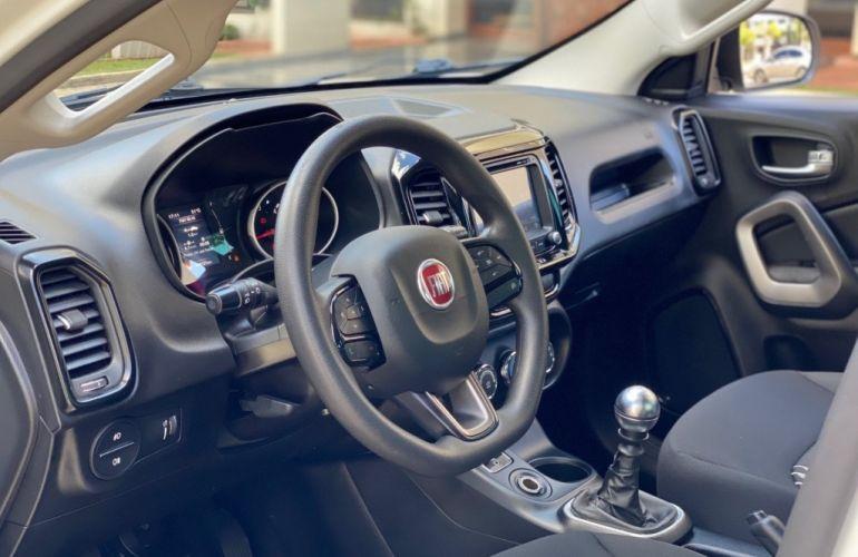 Fiat Toro 1.8 Endurance - Foto #6