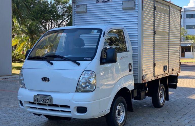 Kia Bongo K-2500 DLX 4x2 RD (cab. simples) - Foto #1