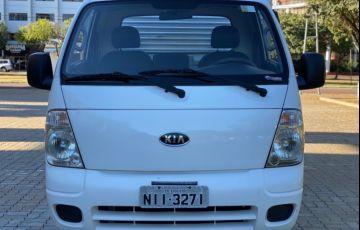 Kia Bongo K-2500 DLX 4x2 RD (cab. simples) - Foto #4