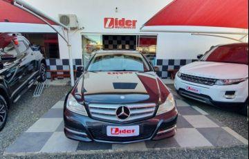 Mercedes-Benz C 180 1.6 Cgi Classic 16V Turbo - Foto #2