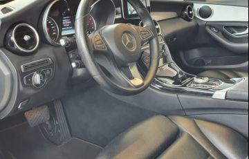 Mercedes-Benz C 200 2.0 Cgi Avantgarde 16v - Foto #6