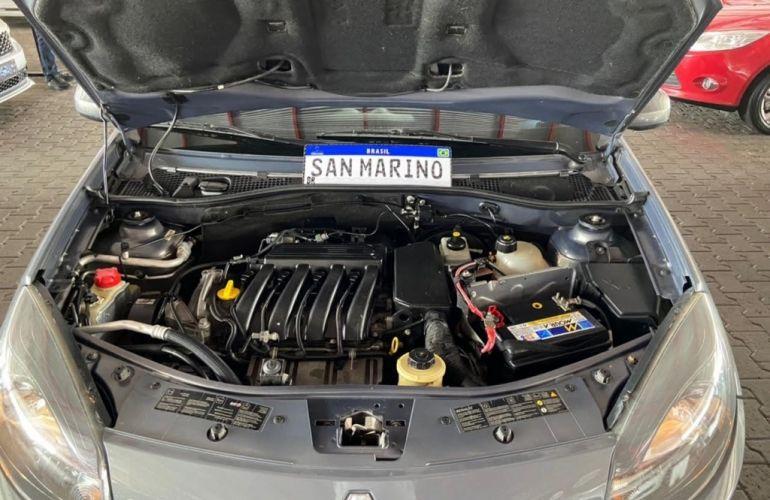 Renault Sandero Privilege 1.6 16V (Flex)(aut) - Foto #10