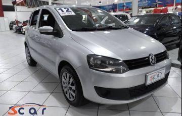 Volkswagen Fox 1.6 Mi 8v