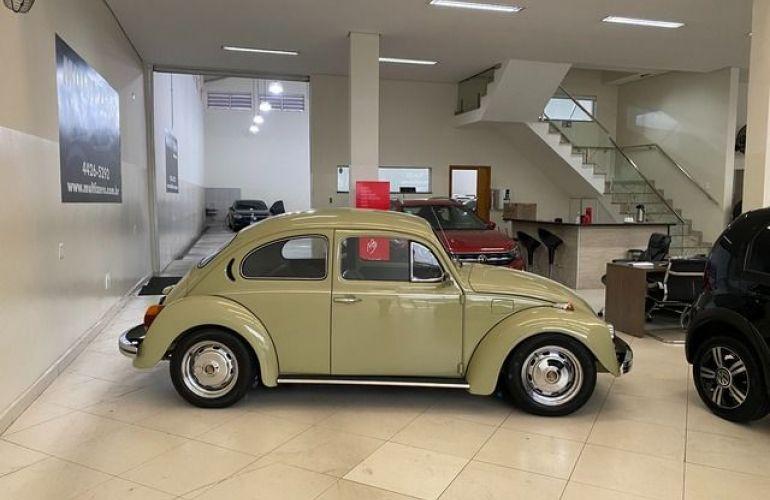 Volkswagen Fusca - Foto #3