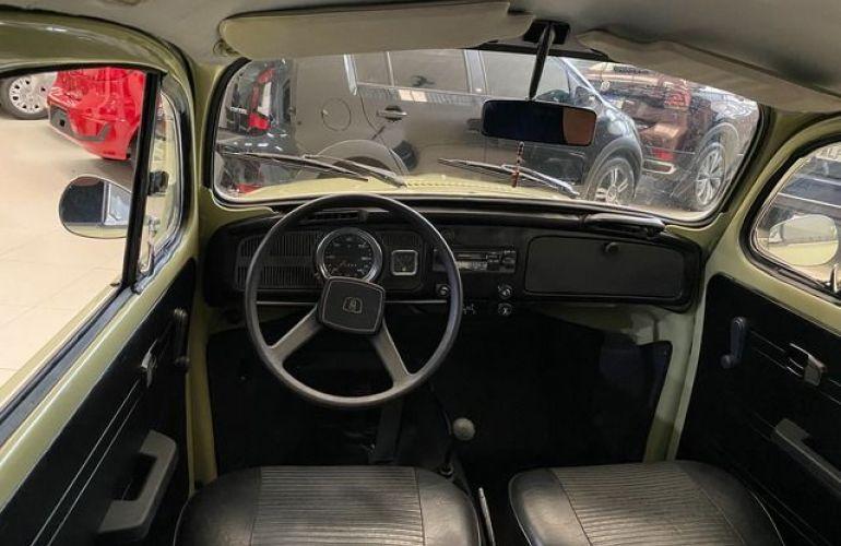 Volkswagen Fusca - Foto #4