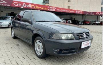 Volkswagen Gol 1.0 8V (G3) - Foto #1