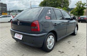 Volkswagen Gol 1.0 8V (G3) - Foto #3