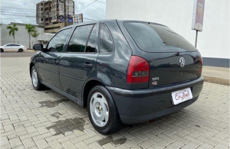 Volkswagen Gol 1.0 8V (G3) - Foto #4