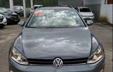 Volkswagen Variant Comfortline 1.4 TSi  Aut - Foto #3