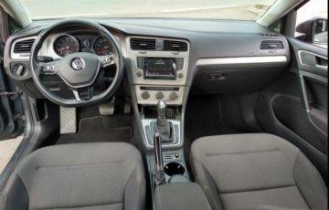 Volkswagen Variant Comfortline 1.4 TSi  Aut - Foto #5