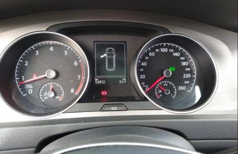 Volkswagen Variant Comfortline 1.4 TSi  Aut - Foto #7