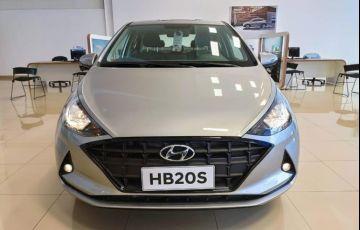 Hyundai Hb20s 1.0 Evolution 12v