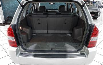 Hyundai Tucson 2.0 MPFi GLS Base 16V 143cv 2wd - Foto #7