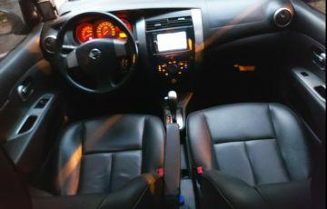 Nissan Livina X-Gear SL 1.8 16V (flex) (aut) - Foto #7