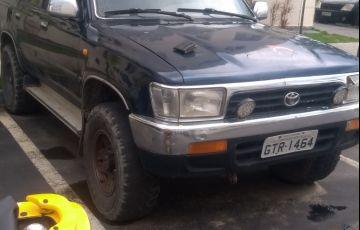 Toyota Hilux SW4 4x4 2.8 - Foto #9
