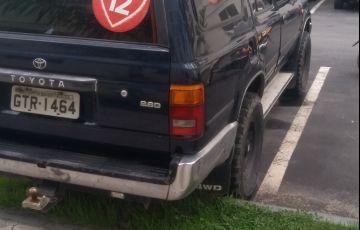Toyota Hilux SW4 4x4 2.8 - Foto #10