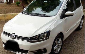 Volkswagen Fox Comfortline I-Motion 1.6 MSI (Flex) - Foto #4