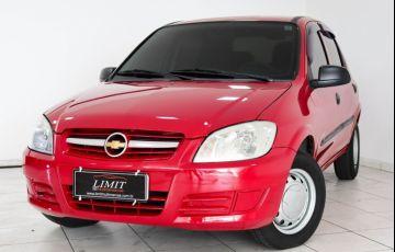 Chevrolet Celta 1.0 MPFi Vhce Spirit 8v - Foto #1