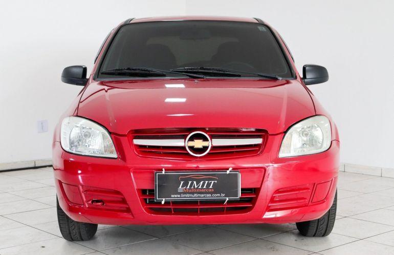 Chevrolet Celta 1.0 MPFi Vhce Spirit 8v - Foto #2