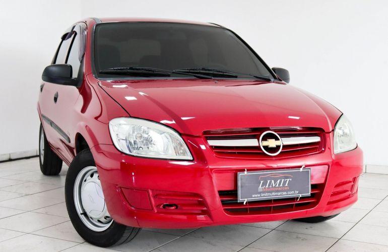 Chevrolet Celta 1.0 MPFi Vhce Spirit 8v - Foto #3