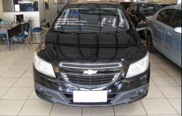 Chevrolet Prisma LT 1.0 SPE/4 8V Flex