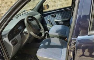 Fiat Palio EDX 1.0 MPi